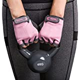 EVOSTROM Cross Training Gloves with Wrist...