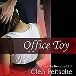 Office Toy | Cleo Peitsche