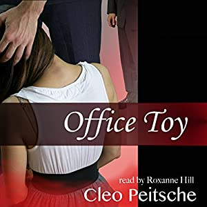 Office Toy Audiobook