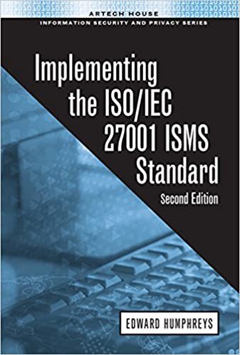 free standard iso 27001 pdf