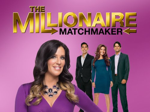 Millionaire matchmaking agency