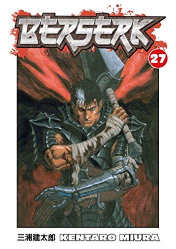 Berserk, Vol. 27 Paperback – Illustrated, January 28, 2009