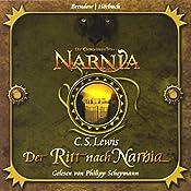 Der Ritt nach Narnia (Chroniken von Narnia 3) | C. S. Lewis