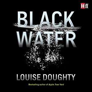 Black Water Audiobook