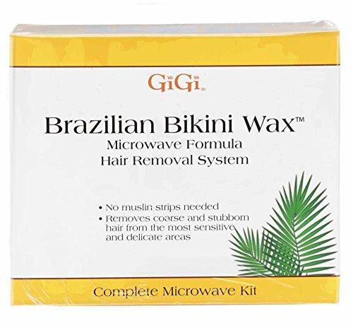 GiGi Brazilian Bikini Waxing