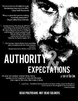 Authority and Expectations (dialogue)