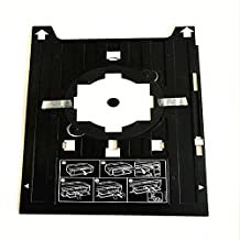 CD Printer Tray For Epson 1400 / 1430 / 1430W / 1500W / R1800 / R1900 / R2000 / R2880 / R3000 Printer