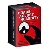 Vampire Squid Cards Crabs Adjust Humidity Volume One