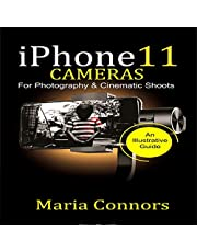 iPhone 11 Cameras for Photography & Cinematic Shoots