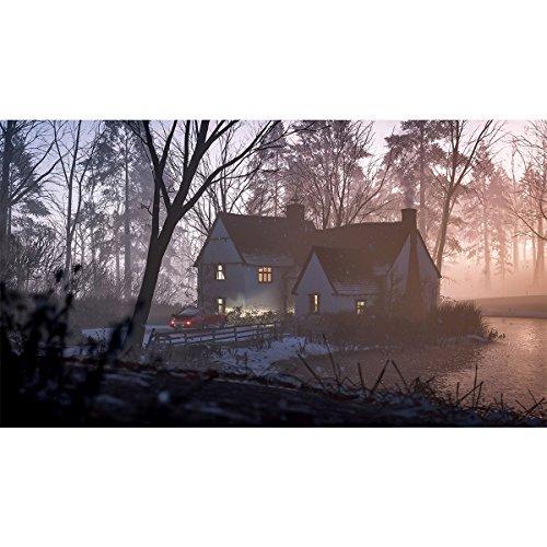 Forza Horizon 4: Standard Edition - Xbox One / Windows 10 [Digital Code]