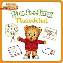 I'm Feeling Thankful