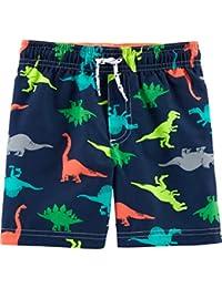 c79bfbab70a32 Boy's Swim Trunks | Amazon.com