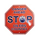 NHL Unisex NHL Stop Sign