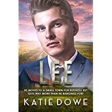 Lee: Clean Christian Romance (Members From Money Book 38)