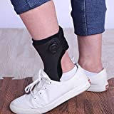 Foot Up Drop Foot Brace, Orthosis Ankle Brace