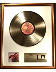 Kenny Rogers & Dottie West Everytime Two Fools Collide LP Platinum Record Award United Artists Records
