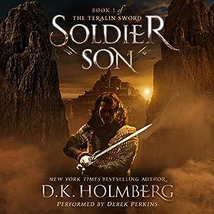 Soldier Son Audiobook