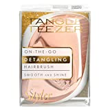 Tangle Teezer Compact Styler On-the-go Detangling