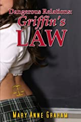 Griffin's Law (Dangerous Relations) Kindle Edition