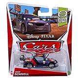 Disney Pixar Cars Max Schnell (World Grand Prix)