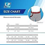 LP SUPPORT ARM2901Z Men's AIR Compression Long