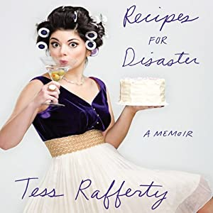 Recipes for Disaster Audiobook