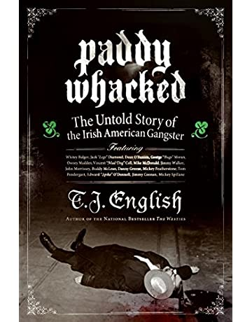paddy whacked definition