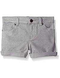 Calvin Klein Shimmer - Pantalón Corto para niña