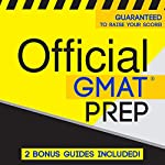 Official GMAT Prep | Official Test Prep Content Team