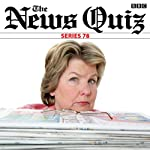 The News Quiz: Complete Series 78 |  BBC