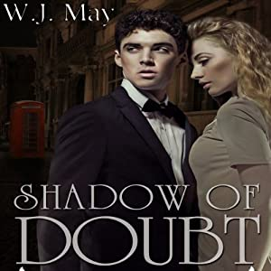 Shadow of Doubt Audiobook