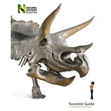 Natural History Museum Souvenir Guide by Deirdre Janson-Smith (2006-01-01)
