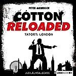Tatort: London - Jubiläumsausgabe (Cotton Reloaded 30) | Peter Mennigen