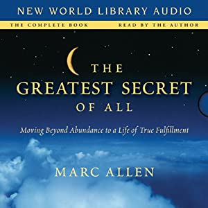 The Greatest Secret of All Audiobook