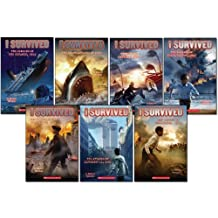 I Survived Collection (Books 1-7)