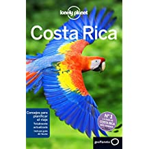 Lonely Planet Costa Rica (Travel Guide) (Spanish Edition)