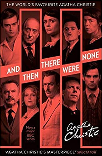 Buy And Then There Were None: The World's Favourite Agatha Christie Book  Book Online at Low Prices in India | And Then There Were None: The World's  Favourite Agatha Christie Book Reviews