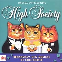 High Society: Original Cast Recording (1998 Broadway Cast)