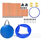 XiaZ Dog Agility Course Equipments, Obstacle