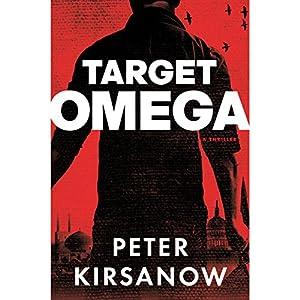 Target Omega Audiobook