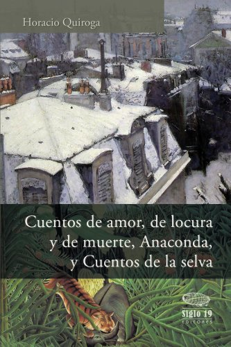 Cuentos De La Selva (Biblioteca Edaf Juvenil) (Spanish Edition)