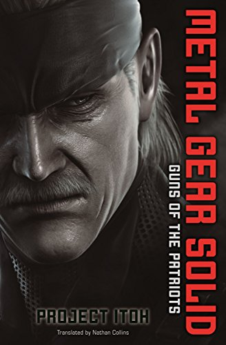 Metal Gear Solid: Guns of the Patriot (1)