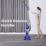 Eureka NEU182A PowerSpeed Bagless Upright Vacuum