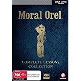 Moral Orel: Complete Lessons Collection (Seasons 1, 2, 3 ) - DVD [Non-USA Format, Pal, Reg.4 ] by Carolyn Lawrence