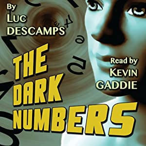 The Dark Numbers Audiobook