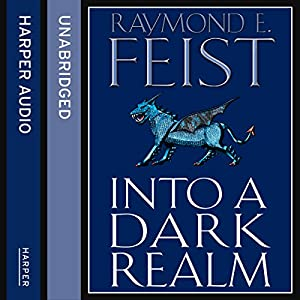 Into a Dark Realm Audiobook