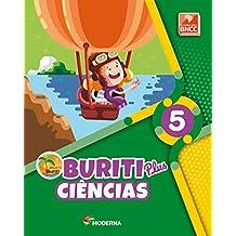 Buriti Plus. Ciências - 5º Ano