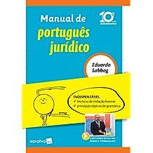 Manual de Português Jurídico