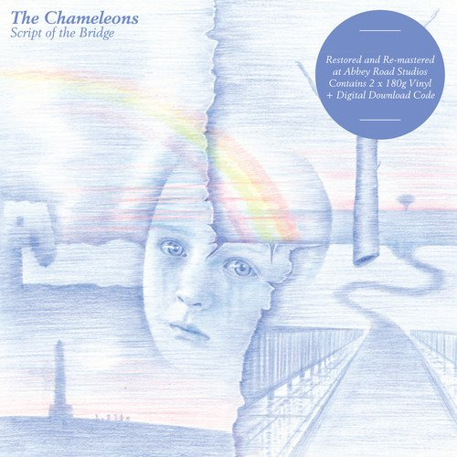 Vinilo : The Chameleons - Script of the Bridge (180 Gram Vinyl, MP3 Download, 3 Disc)