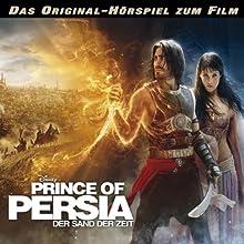 Prince of Persia Hörspiel von Gabriele Bingenheimer Gesprochen von: Dieter Brandecker, Marius Götze-Claren, Maria Koschny